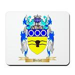 Bechet Mousepad
