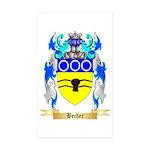 Becher Sticker (Rectangle 10 pk)