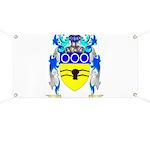 Becher Banner