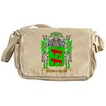 Becerril Messenger Bag