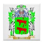 Becerril Tile Coaster