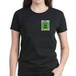 Becerra Women's Dark T-Shirt