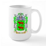 Becerra Large Mug