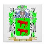 Becerra Tile Coaster