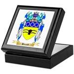 Becard Keepsake Box