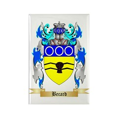 Becard Rectangle Magnet (10 pack)