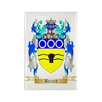Becard Rectangle Magnet (100 pack)