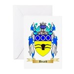 Becard Greeting Cards (Pk of 20)