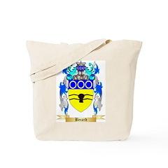 Becard Tote Bag