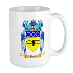 Becard Large Mug