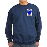 Beavin Sweatshirt (dark)