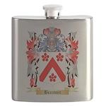 Beauvoir Flask