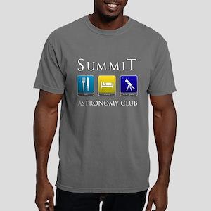 Summit Astronomy Club Mens Comfort Colors Shirt
