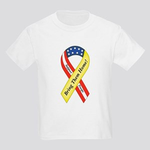 Bring the Troops Home! Kids T-Shirt