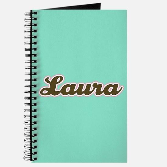 Laura Aqua Journal