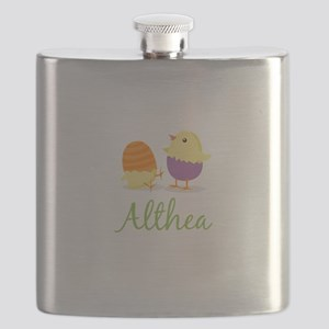 Easter Chick Althea Flask