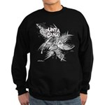 Punta Cana Bavaro Map Sweatshirt (dark)