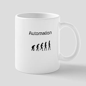 Automation Mugs