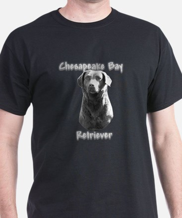 Chessie Charcoal T-Shirt