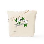 st patricks Tote Bag