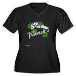 st patricks Plus Size T-Shirt