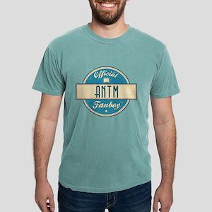 Official ANTM Fanboy Mens Comfort Colors Shirt