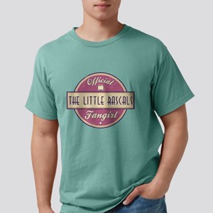 Official The Little Rascals F Mens Comfort Colors
