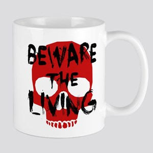 Beware the Living Mug