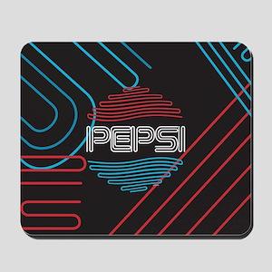 Pepsi Neon Mousepad