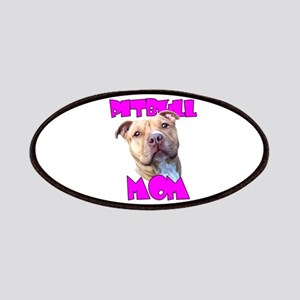 Pitbull Mom Patches