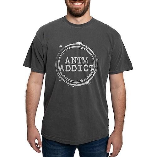 ANTM Addict Mens Comfort Colors Shirt