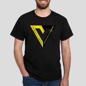 Voluntary Resistance Logo T-Shirt