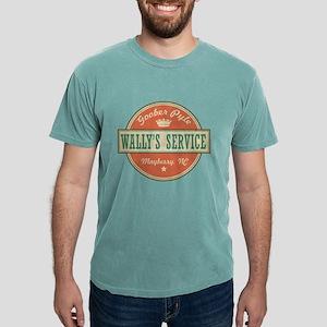 Wally's Service - Goober Pyle Mens Comfort Colors