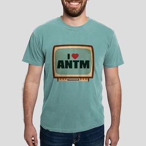 Retro I Heart ANTM Mens Comfort Colors Shirt