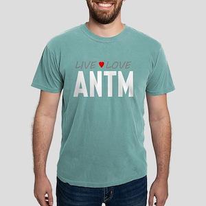 Live Love ANTM Mens Comfort Colors Shirt