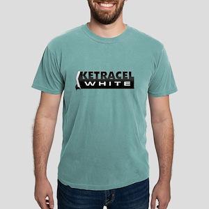 Ketrecel White Mens Comfort Colors Shirt