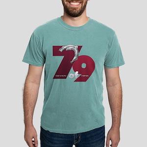 Seven of Nine Mens Comfort Colors Shirt