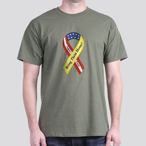 Bring the Troops Home! Dark T-Shirt