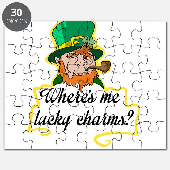 Lucky Charms Puzzle