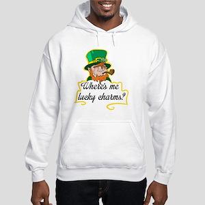 Lucky Charms Hooded Sweatshirt