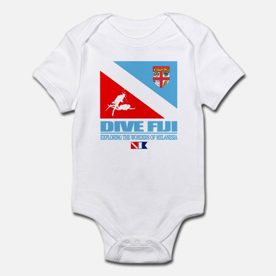Dive Fiji Body Suit