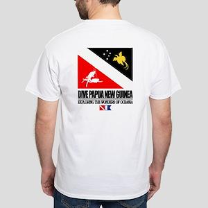 Dive Papua New Guinea T-Shirt