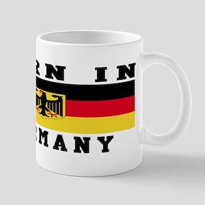 Born In Germany Mug