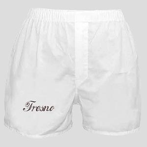 Vintage Fresno Boxer Shorts