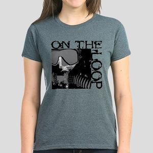 Ccr Diver For Cafe Press T-Shirt