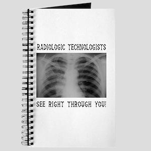 X-Ray Techs Journal