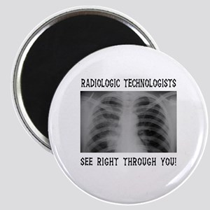 X-Ray Techs Magnet
