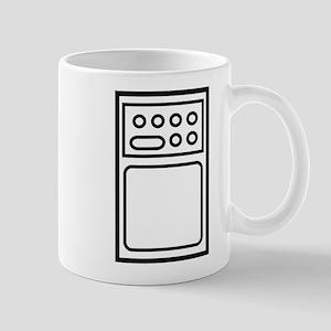 FX Pedal Mug