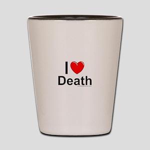 Death Shot Glass