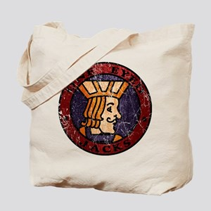 Twin Peaks One Eyed Jacks Tote Bag